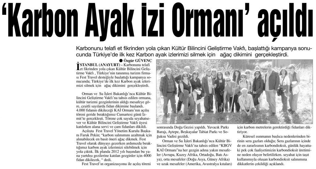 19 ekim-anayurt gazetesi