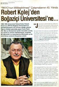 24 Boğaziçi, BÜMED Dergisi, Haziran 2009, S 141 - Kopya